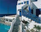 Patmos Accomodation
